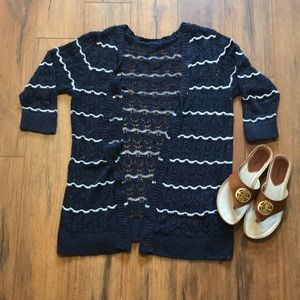 Christopher Banks Knitted Blouse
